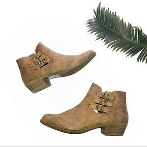 JustFab Hadlee Boots